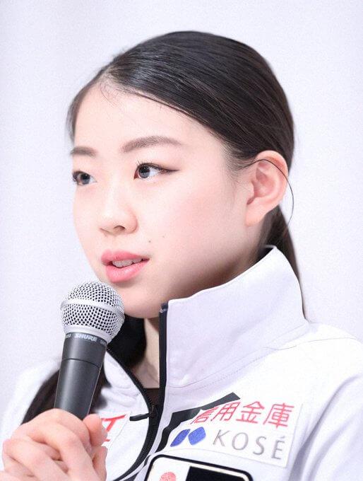 紀平梨花「世界選手権にピークを…」生番組で無念さ吐露!  …来季への決意も語る…