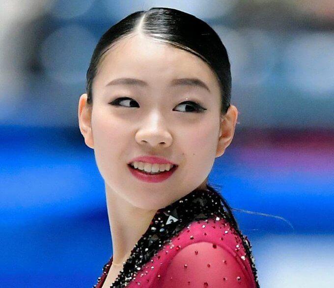 紀平梨花、新型コロナの影響で「練習するところがない」!  …世界選手権中止は「仕方ない」…