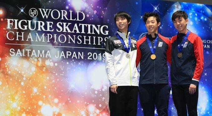 新型コロナで中止のフィギュアスケート世界選手権、10月開催はできるのか!?
