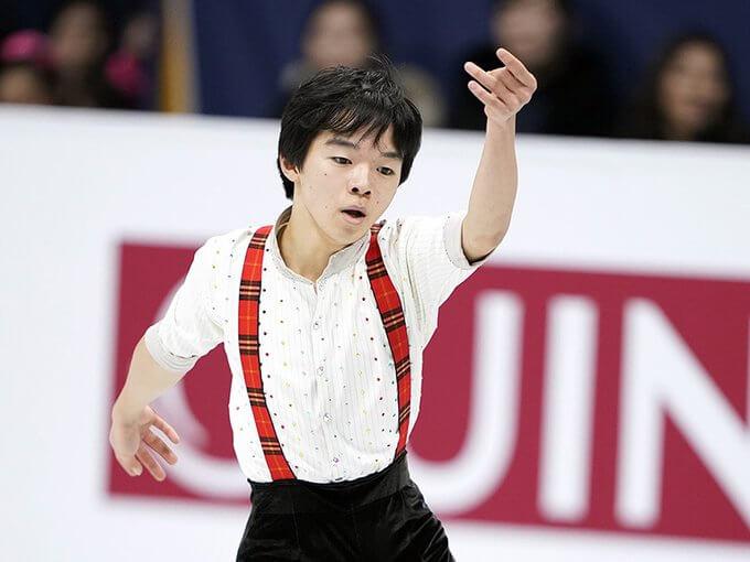 鍵山優真と佐藤駿、同学年の2人の競り合いは来季シニアの舞台へ!  …世界選手権が中止になり、2019-2020シーズンが終了。今季も氷上で熱戦を繰り広げた日本人スケーターたちの活躍を振り返る。…