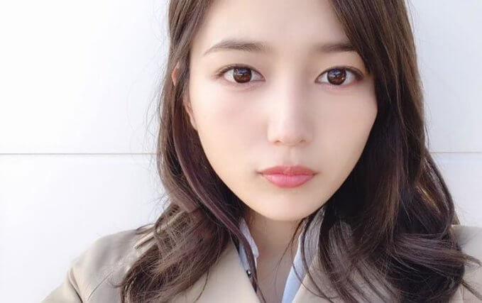 日本の若手女優、CMでフィギュア選手に!  …「靴を履いたらグラグラ。改めて選手を尊敬」…