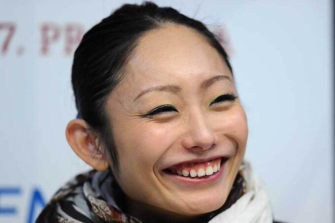 安藤美姫、華原朋美の名曲熱唱も「ちょっと間違えてる」!  …ファンは歌声に反応「かなりアレ」…