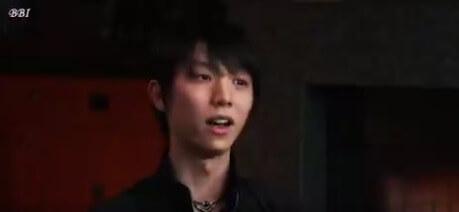 【映像有】Scott Russel x Yuzuru Hanyu!  … 日本語×英語…字幕動画…