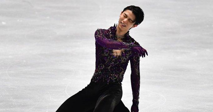 フィギュアスケート世界選手権が中止!  …4/16 国際スケート連盟(ISU)が発表…