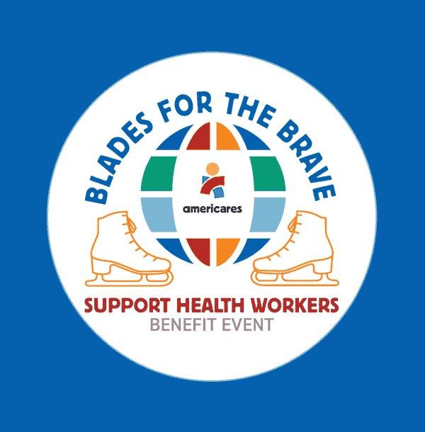 【映像有】「Blades for the Brave」LIVE の動画がアップ! …4/17 COVID-19救済のために オリンピックと世界選手権のフィギュアスケーターが参加! …