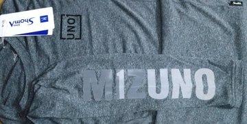 """MIZUNO 宇野昌磨コラボモデル、細部にわたり こだわりと思いがこもっている!  …ロゴが反射すると""""1UNO""""が浮かび上がるパーカー・Tシャツ など…"""