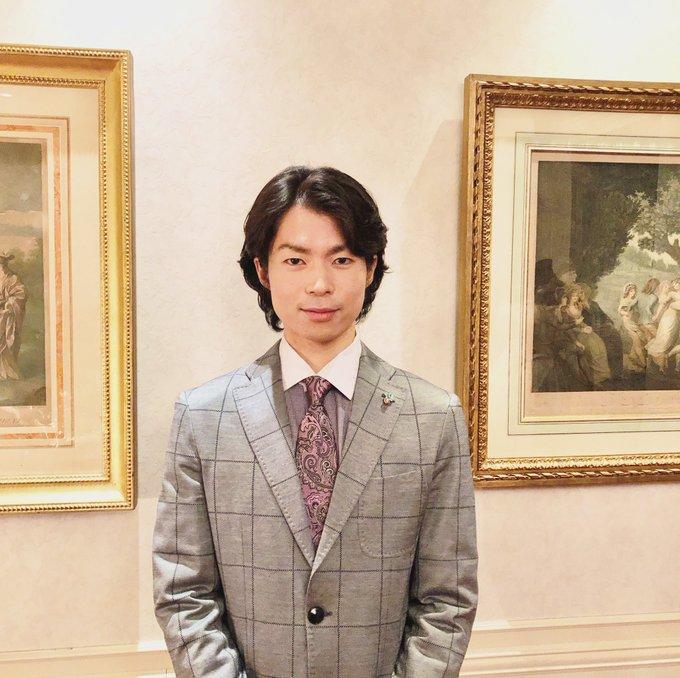 町田樹さん、おうちでバレエ プログラムに登場!  … 東京バレエ団 上野水香 さんと「音楽と舞踊」をテーマに対談します…