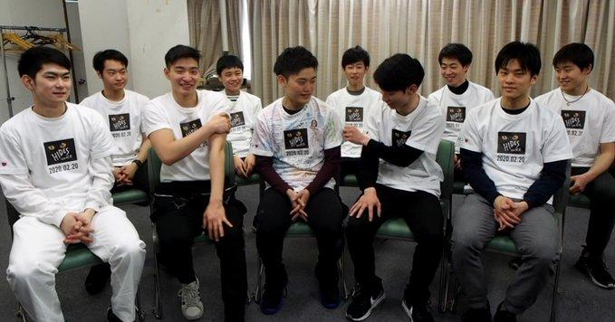 【映像有】鎌田英嗣 選手の引退エキシビションに出演したスケーターたちによるトークショーの動画が公開!  …仲間たちのあたたかい言葉を受けて鎌田選手の目に涙があふれていました。…