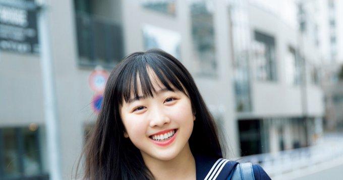 本田望結、中学卒業記念の写真集!  …制服・着物姿で見せる「今の自分」…