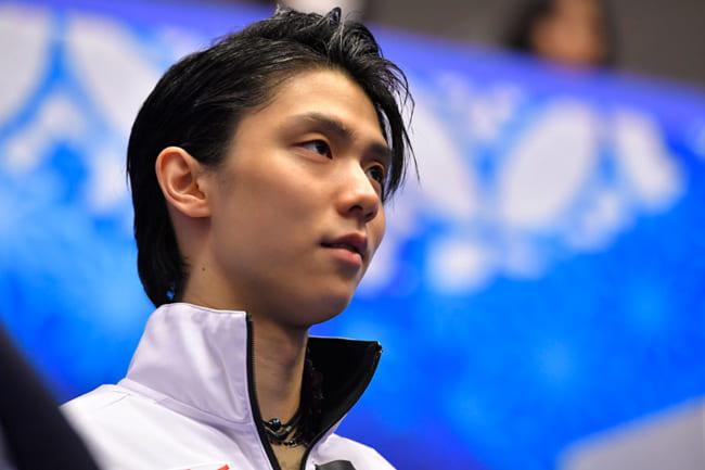 羽生結弦が「日本の最も偉大な五輪選手」の一人に!  …米選出「類まれな能力と芸術性」…