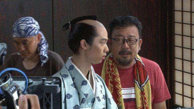 阿部サダヲと瑛太が羽生結弦を「美しい」と絶賛!  …「殿、利息でござる!」イベント…