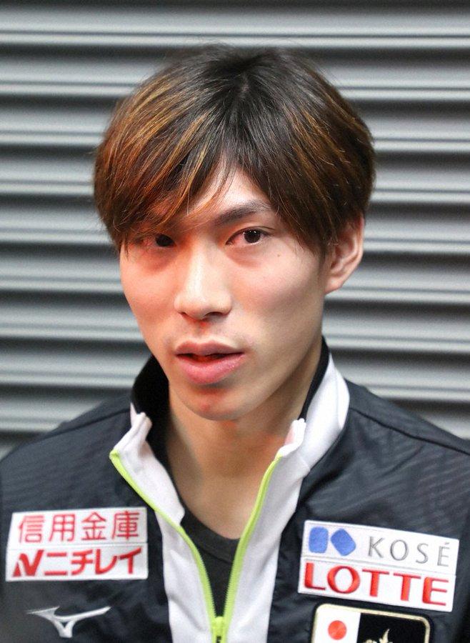 田中刑事がメッセージ「また会える機会を楽しみに」!  …ファンタジー・オン・アイス中止で…