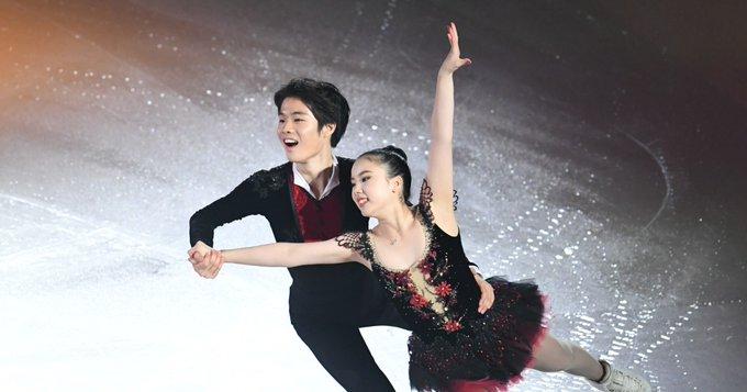 フィギュアのアイスダンス界に新星!  …羽生結弦に憧れる早稲田大・西山真瑚…