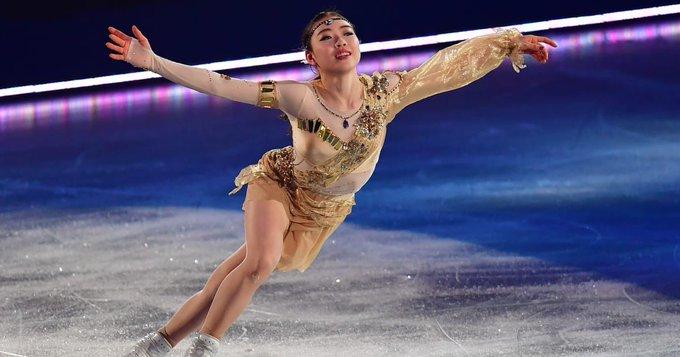 フィギュアスケート日本代表エキシビション「ドリーム・オン・アイス」開催中止!