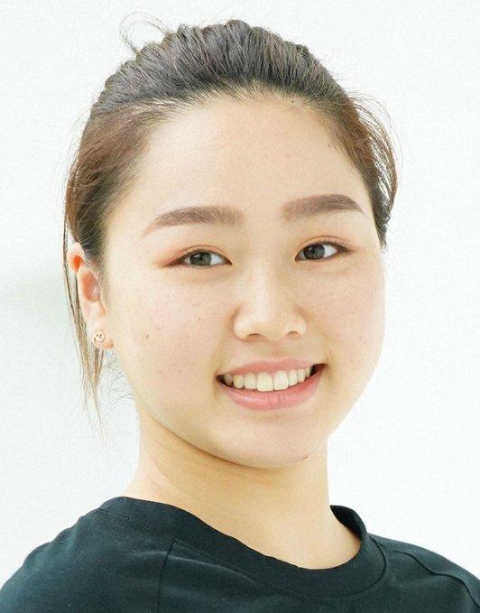 【映像有】日本スケート連盟、樋口新葉選手のメッセージ動画を公開!