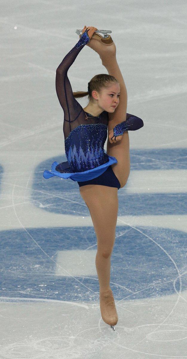 リプニツカヤさん妊娠!  …キャンドルスピンで人気も19歳で引退…