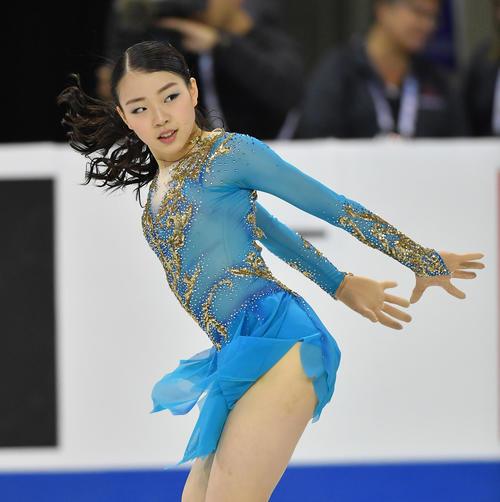 フィギュア、22年北京五輪は現行ルールの可能性!