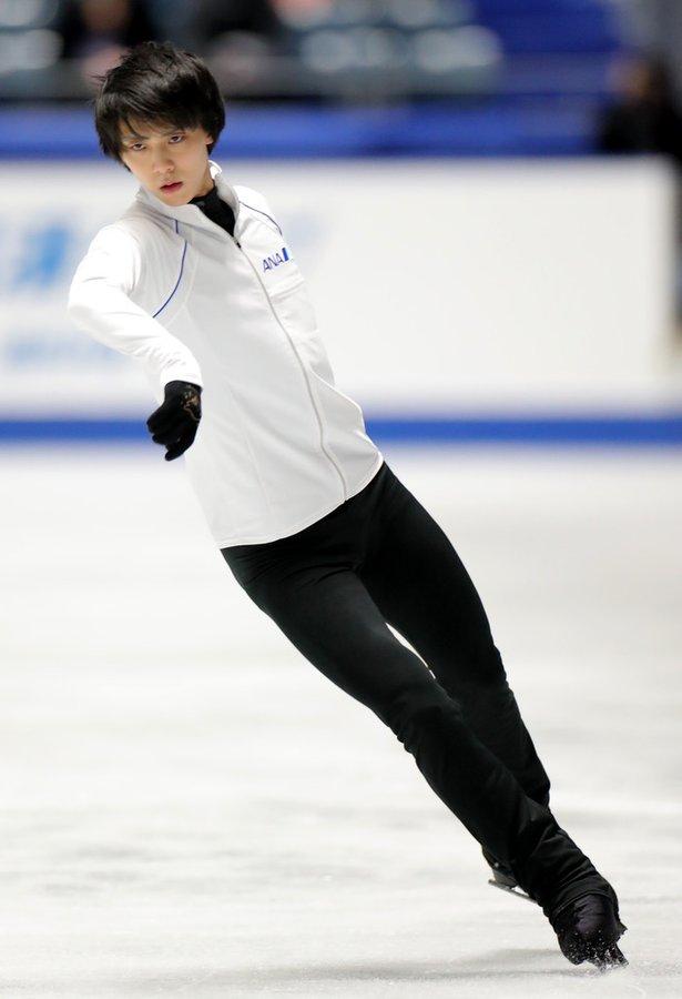 練習記事の「着氷」は「成功」か?  …スポーツの言葉考…