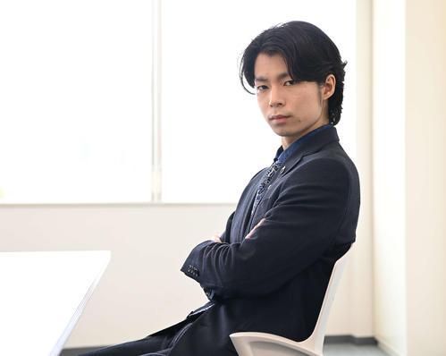 町田樹インタビュー1!  …スポーツとアートの境界線…