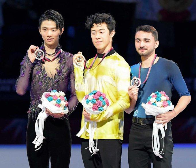 中国が年内の国際大会を中止へ!  …北京五輪テスト大会除く GPファイナルは開催見込…