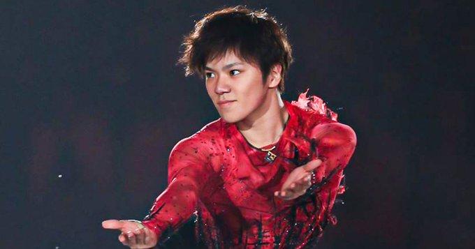 宇野昌磨「観客の気持ちを動かせる姿を見せたい」!  …GPシリーズへ向けて意気込む…