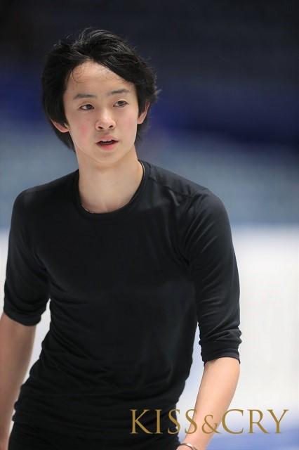 島田高志郎選手、独占インタビュー!  …「すべての試合で挑戦していきたい」…