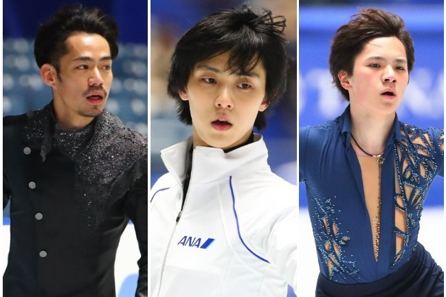 ISUがフィギュア新シーズンの日程を発表!  …延期されたジャパンオープンは10月開催予定に…