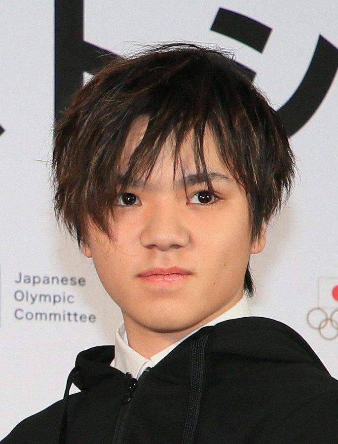 宇野昌磨、YouTuber デビュー!  …「少しでもフィギュアの普及に貢献できれば」…