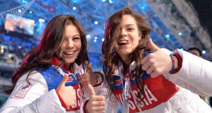ソチ五輪メダリストのイリニフ、プルシェンコ・チームにコーチとして就任!