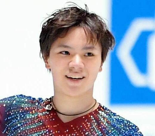 宇野昌磨、本田圭佑とゲーム談義!  …練習不調の日のゲームは「罪悪感」…