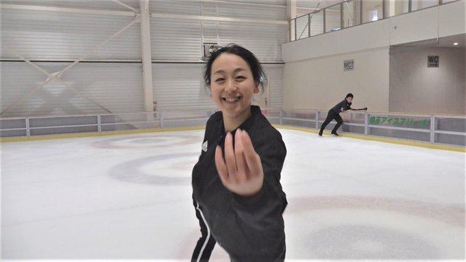 浅田真央 サンクスツアー再開へ!  …独占密着、新型コロナで自粛中に考えた「私にできること」…