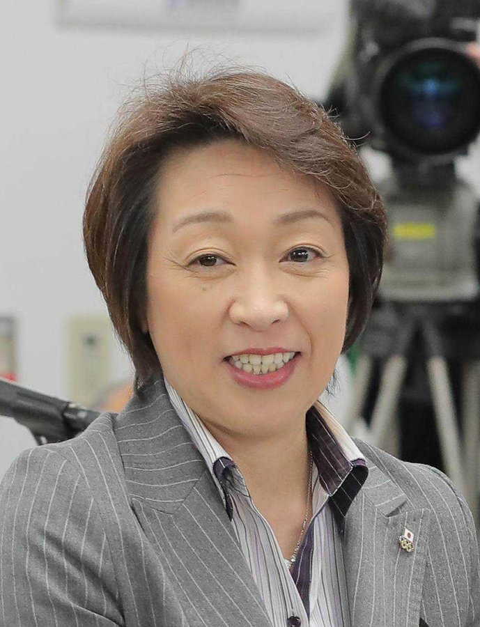 橋本聖子五輪相、アスリートの人種差別抗議に「しっかり受け止めていく必要ある」!