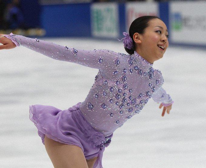 20歳の浅田真央、全日本で復調兆し!  …「一発勝負に強いのを思い出した」…