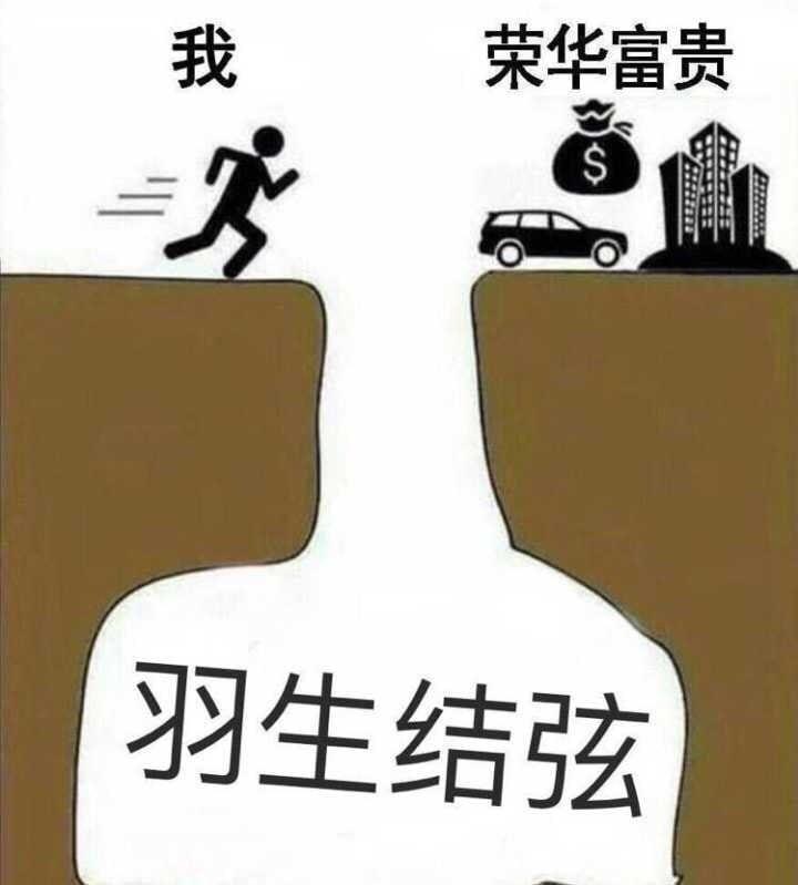 中国ファンの画像わらたw!  …「お金持ちになりたくて頑張ってたのに 」「恐ろしい落とし穴が!って感じ?」…