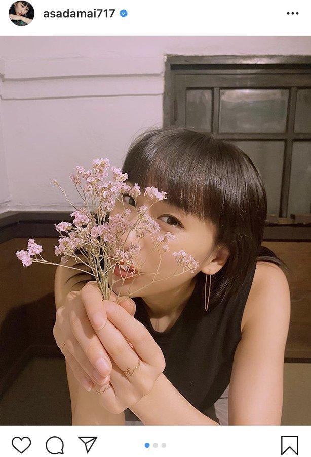 浅田舞、妹・真央が撮影したプライベート写真が話題に!  …「浅田姉妹最強」「仲良しなのが伝わってくる」…