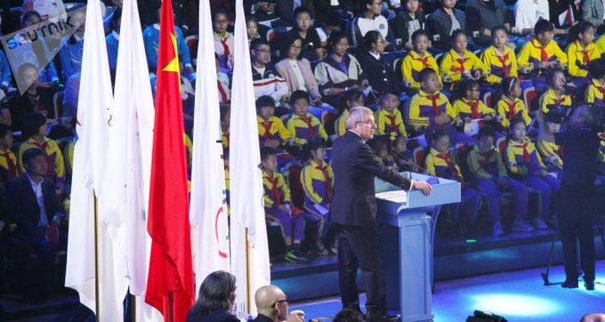 北京冬季五輪は簡素化されるのか?  …開幕まで500日…
