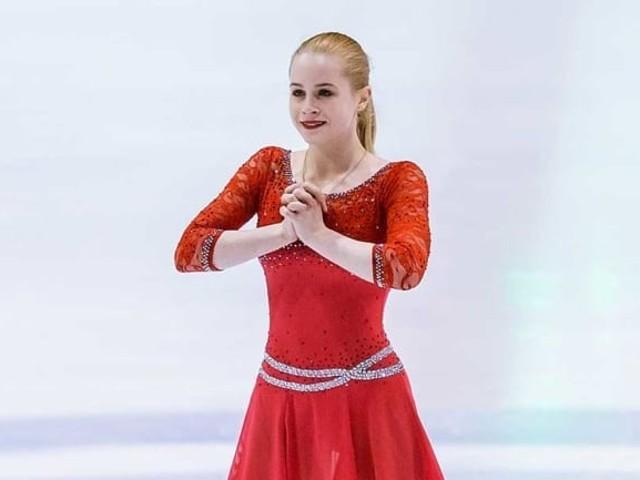 17歳パネンコワが現役引退!  …ザギトワと同い年の元天才少女「キャリアは終わりに…」…