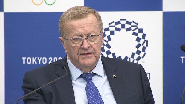 東京五輪 ウイルス関係なく来年開催!  …IOC・コーツ委員長…