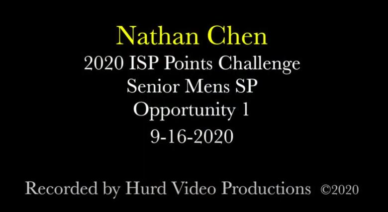 """ISP Points Challenge、ネイサンオリジナル動画がアップ!  …撮影は""""Hurd Video Productions""""…"""