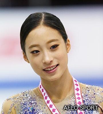 NHK杯 女子シングル、ユ・ヨン選手(KOR)の出場が決定!