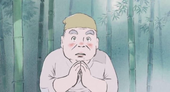 竹取オーサーかわいい!  …「ソックリだよねw」「www」…