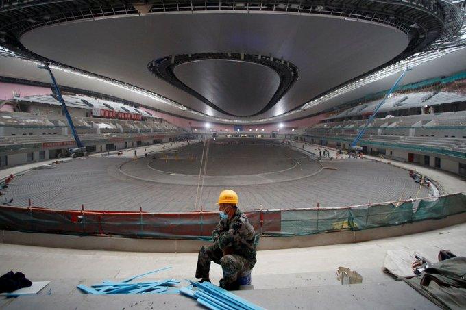 信用ガタ落ちの中国は北京冬季五輪を開催できるのか?  …看過できない人権問題、隠蔽体質も大きな懸念材料 …