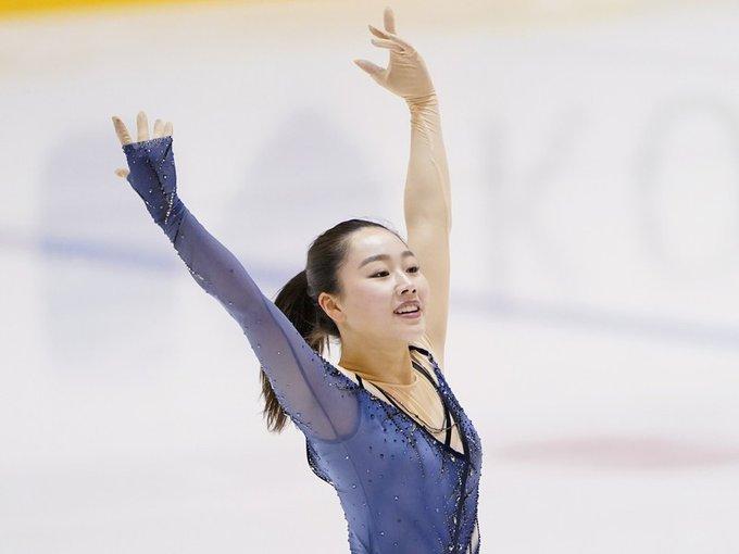 NHK杯で樋口新葉ら日本勢は「キム・ヨナの後継者」を上回れるか?