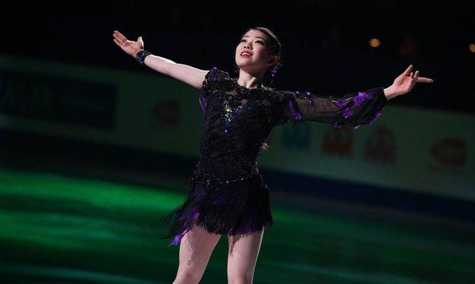 紀平梨花にミリ単位で指導するアーティスト・石井勲!  …フィギュアスケートを彩る人々…