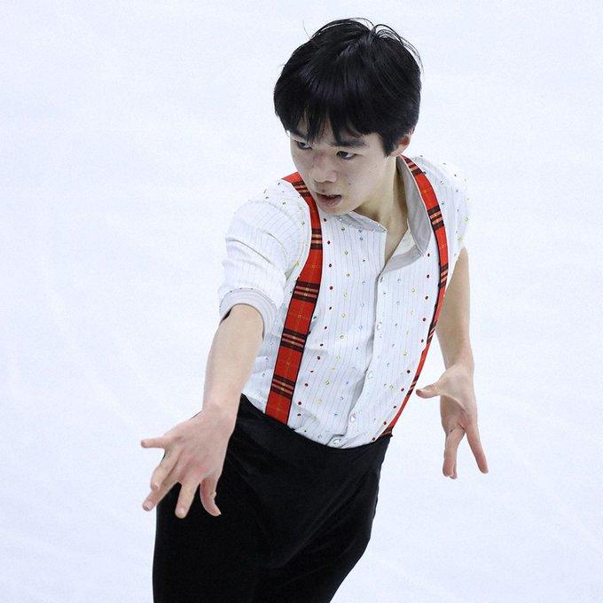 神奈川スポーツ賞の鍵山優真が喜びの声!  …「改めて日ごろのご支援に感謝」…