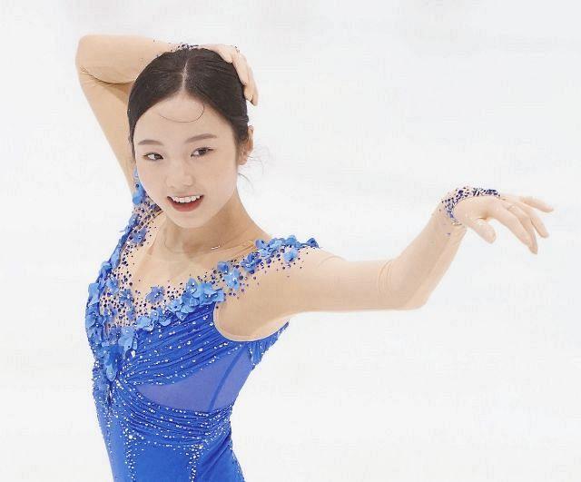 本田真凜が涙!  …「ボーダーライン意識が嫌」苦しみ全日本へ…