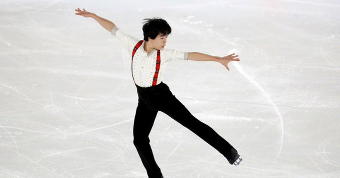 Olympic Channel、鍵山優真 松生理乃 オードリー・シン!  …GPシリーズで輝いた7つの新たな「新星」…