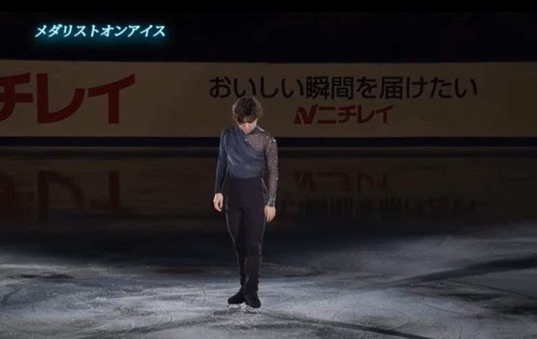 【映像有】Shoma Uno - All Japan 2020 Gala!  …定点カメラ・スイッチング無し版…