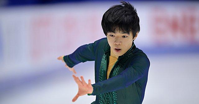 "NHK杯圧勝した鍵山優真!  …親に容姿も似て、良い部分を受け継いだ""2世スケーター""の劇的進化…"