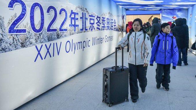 脅しか、本気か?  …英豪主導で密かに進む2022年北京冬季五輪ボイコット計画…